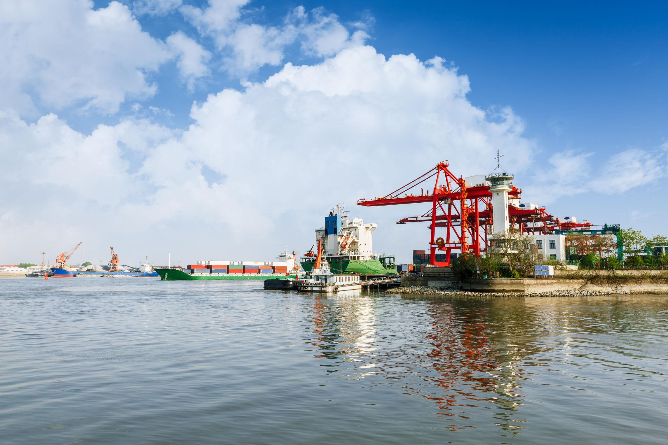 CMA CGM Announces Port Congestion Surcharge – Aden, Yemen